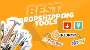 How To Start A Dropshipping Business On eBay And Which Dropshipping Tool Use?