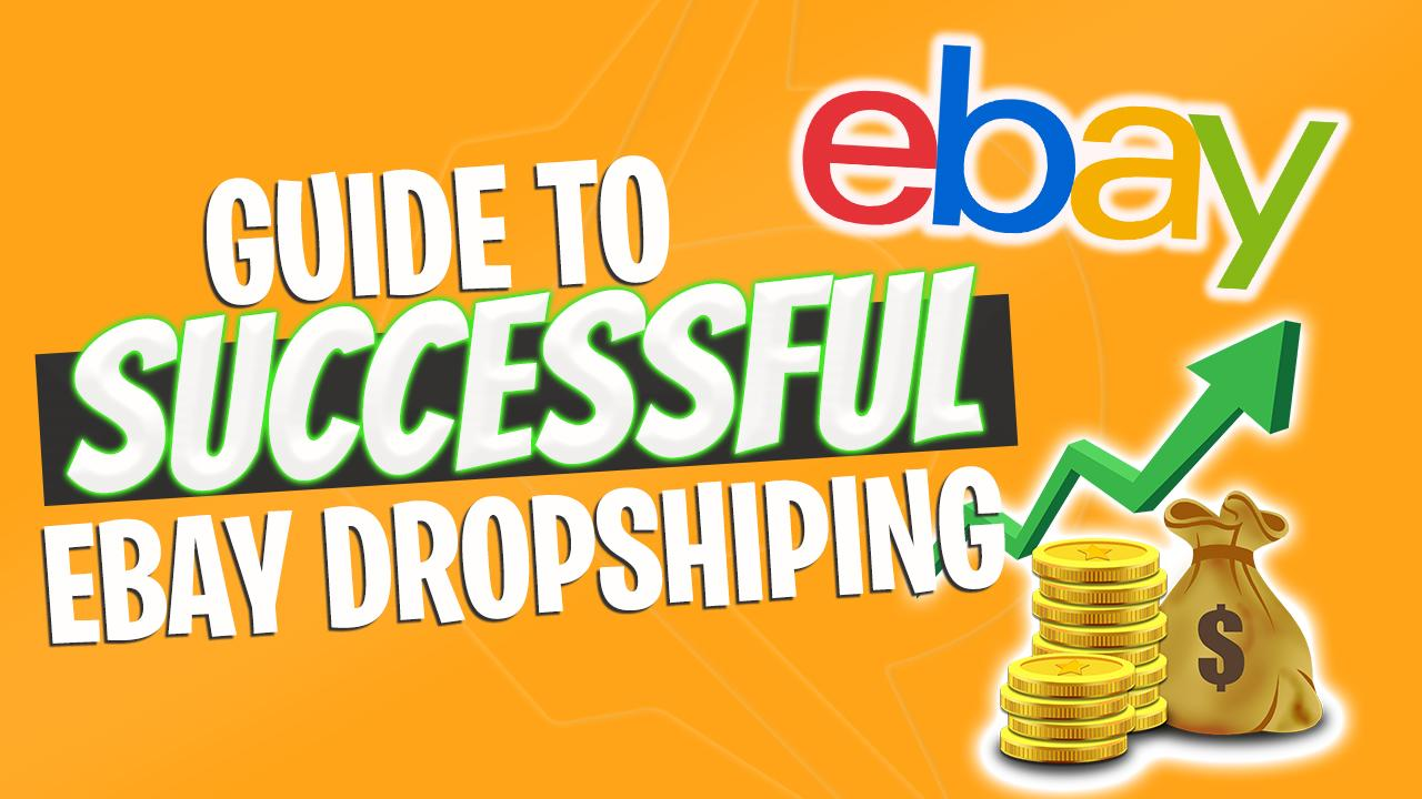 Guide To Successful eBay Dropshipping - eBay Title Optimization Tool Tips and More!